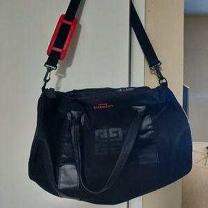 Givenchy duffle bag